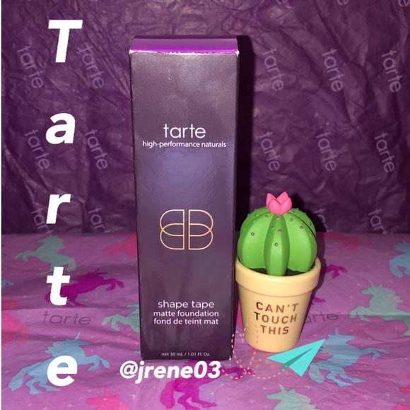 tarte Other - Tarte Shape Tape Matte Foundation